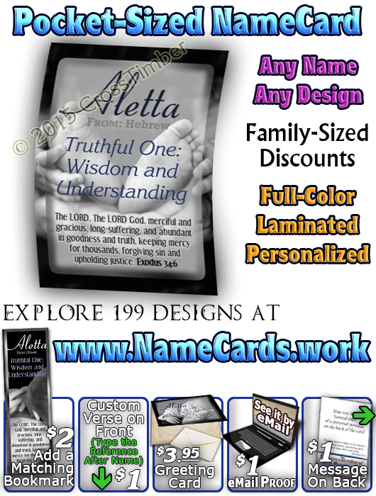 PC-PP21baby names Meaning Print, Framed, with Bible Verse, personalized, baby shower, infant, aletta